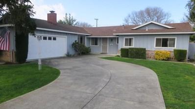 1477 Gerhardt Avenue, San Jose, CA 95125 - #: 52177671