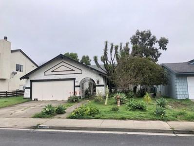 942 Sonora Avenue, Half Moon Bay, CA 94019 - #: 52177674