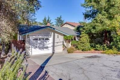 757 Lakeview Way, Redwood City, CA 94062 - #: 52177676
