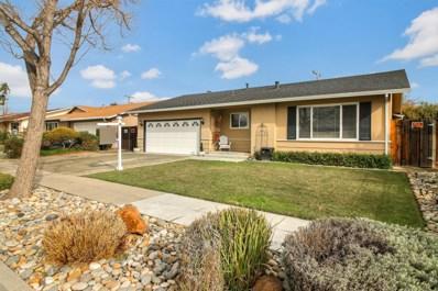 4982 Mise Avenue, San Jose, CA 95124 - #: 52177695