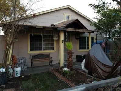 72 Sunset Court, San Jose, CA 95116 - #: 52177696