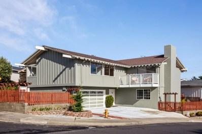 3130 Dublin Drive, South San Francisco, CA 94080 - #: 52177746