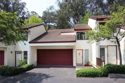 1700 Escalona Drive UNIT I, Santa Cruz, CA 95060 - #: 52177754