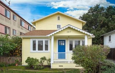 387 6th Avenue, Menlo Park, CA 94025 - #: 52177761