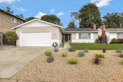 2752 Yosemite Drive, Belmont, CA 94002 - #: 52177772