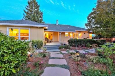 100 Jocelyn Court, Santa Cruz, CA 95060 - #: 52177776