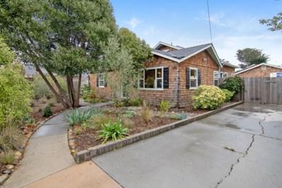 1832 Alice Street, Santa Cruz, CA 95062 - #: 52177777