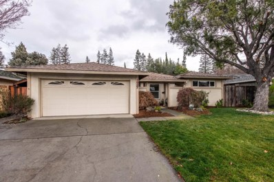 1027 Azalea Drive, Sunnyvale, CA 94086 - #: 52177781