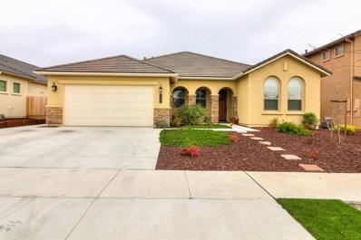 1627 Santana Ranch Drive, Hollister, CA 95023 - #: 52177804