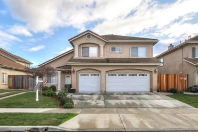 1172 Cheyenne Drive, Gilroy, CA 95020 - #: 52177870
