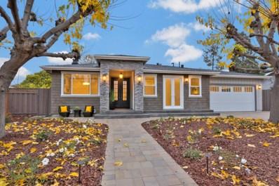 12600 Paseo Cerro, Saratoga, CA 95070 - #: 52177883