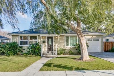 1312 Selo Drive, Sunnyvale, CA 94087 - #: 52177887