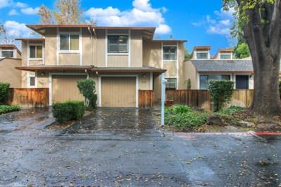 509 Dix Way, San Jose, CA 95125 - #: 52177890