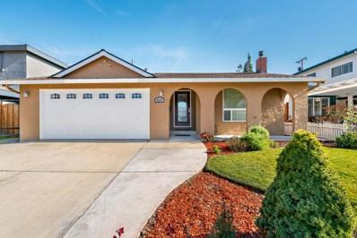 5876 Ettersberg Drive, San Jose, CA 95123 - #: 52177893