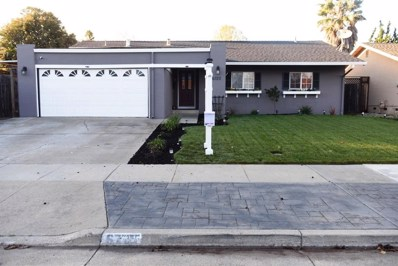 6725 Cielito Way, San Jose, CA 95119 - #: 52177901