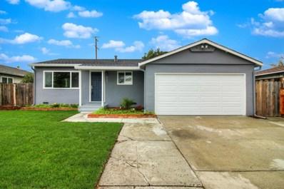 5199 Dent Avenue, San Jose, CA 95118 - #: 52177909