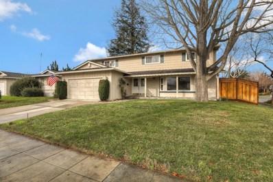 1743 Balsa Avenue, San Jose, CA 95124 - #: 52177912