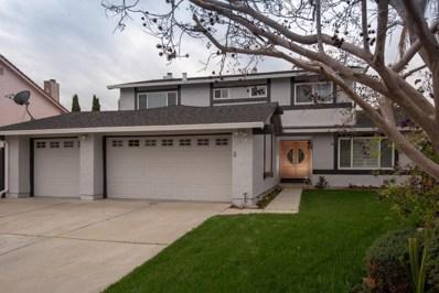 2451 Glen Fox Court, San Jose, CA 95148 - #: 52177917