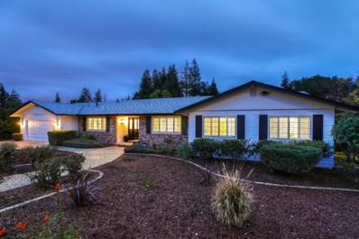 706 More Avenue, Los Gatos, CA 95032 - #: 52177923