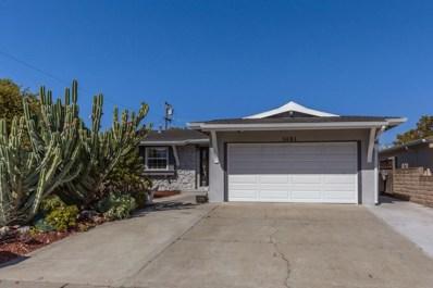 1481 Hillsdale Avenue, San Jose, CA 95118 - #: 52177925