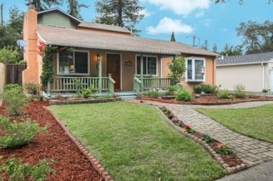 2079 Laurelei Avenue, San Jose, CA 95128 - #: 52177932