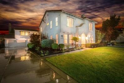 16895 Zinfandel Circle, Morgan Hill, CA 95037 - #: 52177937