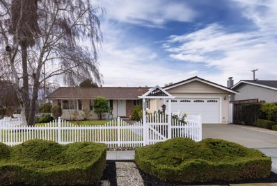 2589 Fairdell Drive, San Jose, CA 95125 - #: 52177944