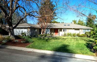 43 Sevilla Drive, Los Altos, CA 94022 - #: 52177957
