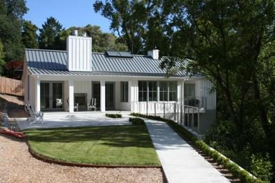 8 Ridge Lane, Santa Cruz, CA 95060 - #: 52177962