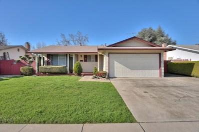 4125 Tehama Avenue, Fremont, CA 94538 - #: 52177963