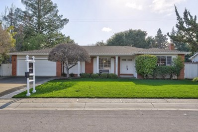 1032 Dartmouth Lane, Los Altos, CA 94024 - #: 52177976