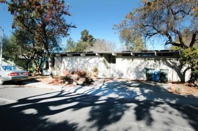 3419 Cork Oak Way, Palo Alto, CA 94303 - #: 52177980