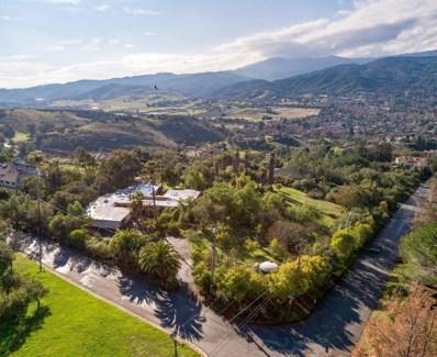 20820 Scenic Vista Drive, San Jose, CA 95120 - #: 52177982
