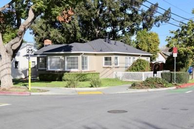 220 Velarde Street, Mountain View, CA 94041 - #: 52177989