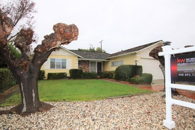 1672 Notre Dame Drive, Mountain View, CA 94040 - #: 52178005