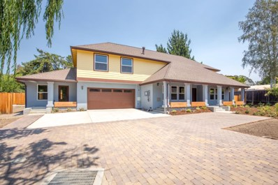 3286 Winkle Avenue, Santa Cruz, CA 95065 - #: 52178016