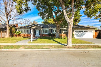1651 Santa Lucia Drive, San Jose, CA 95125 - #: 52178019