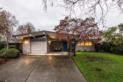 2278 Fairglen Drive, San Jose, CA 95125 - #: 52178052