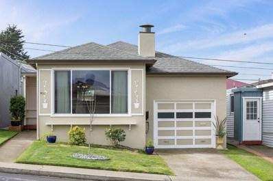 768 Skyline Drive, Daly City, CA 94015 - #: 52178053