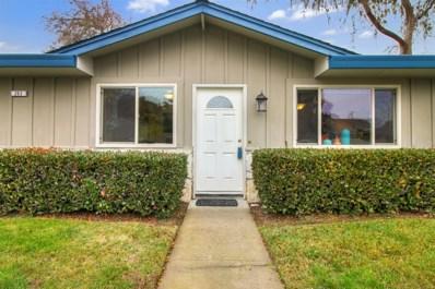 263 E Latimer Avenue UNIT 1, Campbell, CA 95008 - #: 52178060