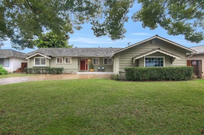 1548 Santa Inez Drive, San Jose, CA 95125 - #: 52178063