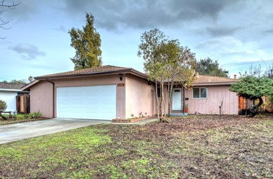 1064 W Riverside Way, San Jose, CA 95129 - #: 52178068