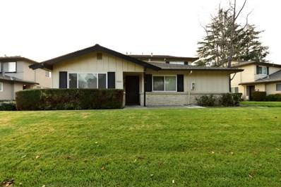 1041 Mohr Lane UNIT A, Concord, CA 94518 - #: 52178090