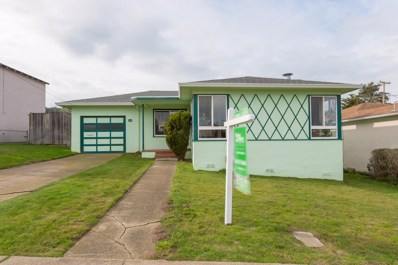 1807 Sweetwood Drive, Daly City, CA 94015 - #: 52178101
