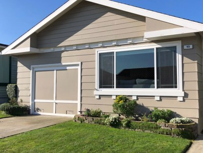 40 Marbly Ave, Daly City, CA 94015 - #: 52178129