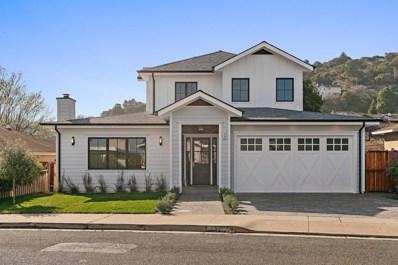50 Chestnut Street, San Carlos, CA 94070 - #: 52178132