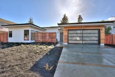 978 Covington Road, Los Altos, CA 94024 - #: 52178133