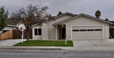 2011 Highland Drive, Hollister, CA 95023 - #: 52178137