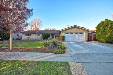 1127 Dwyer Avenue, San Jose, CA 95120 - #: 52178142