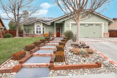 1075 Wild Oak Drive, Hollister, CA 95023 - #: 52178154